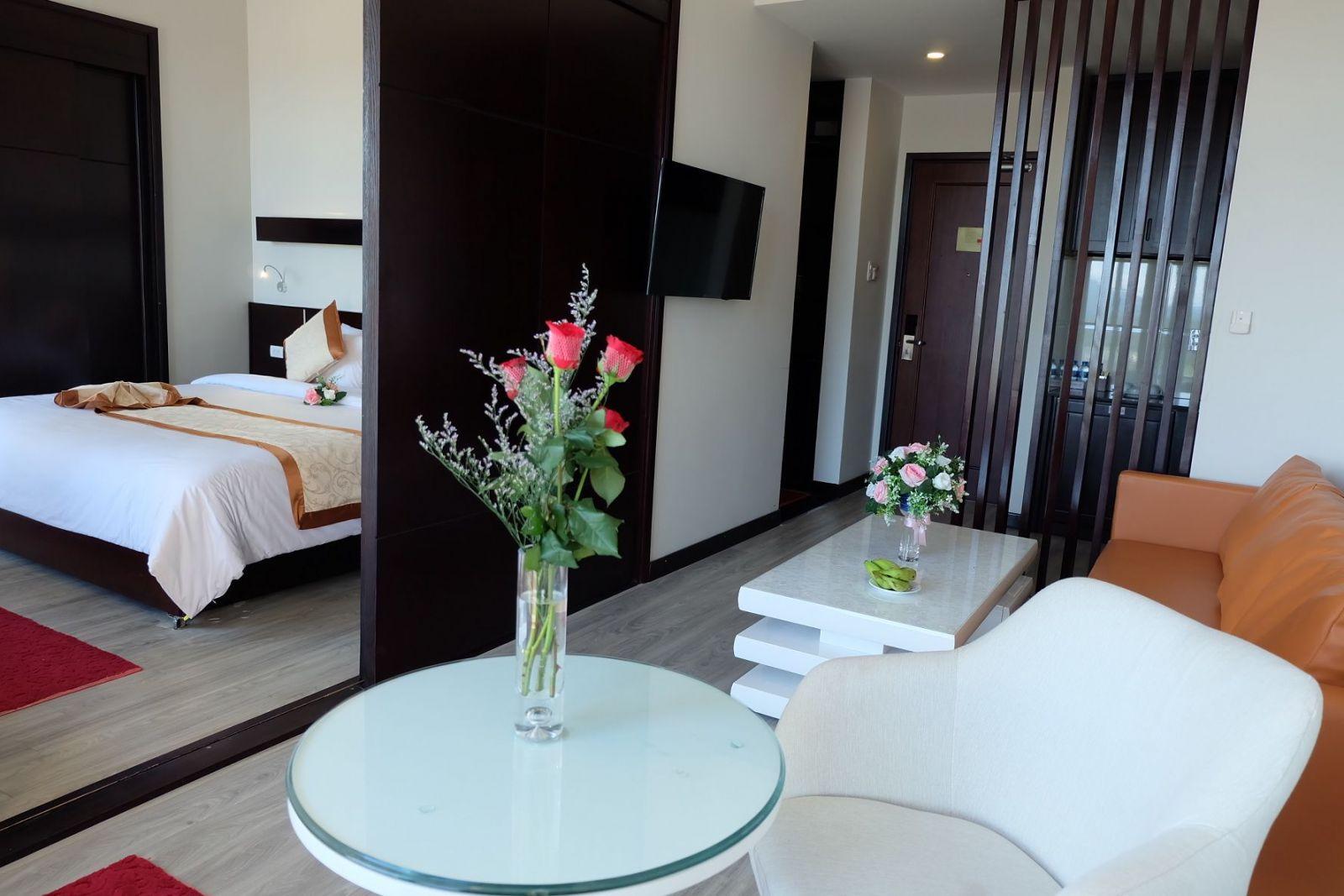 Khách sạn Đông Dương Kontum