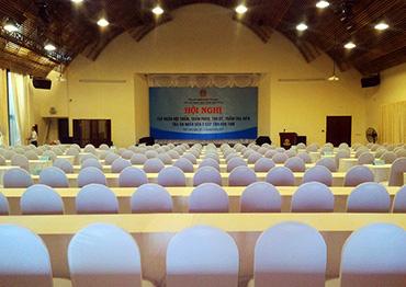Menu -Tiệc, Hội nghị