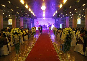 Giới thiệu về tiệc cưới