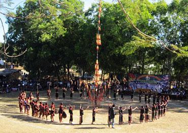 Tour tham quan, khám phá văn hóa dân tộc Rơ Mâm & Sorah (1 ngày)