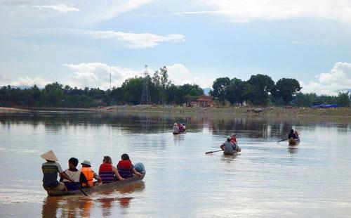 Sông Dak Bla